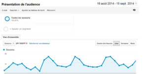 Analyse et optimisation de sites internet